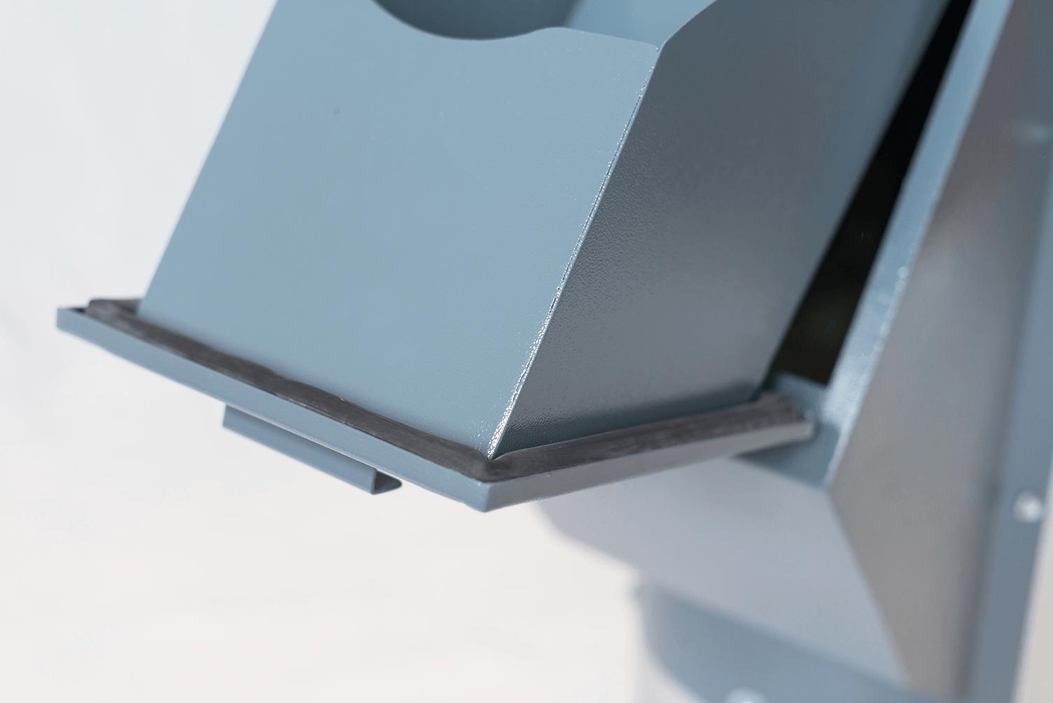 Клапан загрузочный МСМ-КЗ