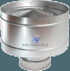 Дефлектор МСМ-ДФ
